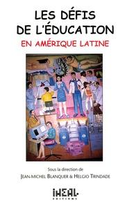 Jean-Michel Blanquer et Hélgio Trindade - Les défis de l'éducation en Amérique latine.