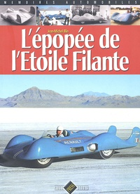 Jean-Michel Blin - L'épopée de l'Etoile Filante.