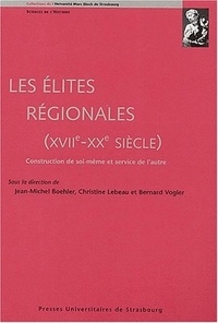 Jean-Michel Boehler et  Collectif - .