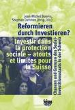Jean-Michel Bonvin - Reformieren durch investieren? - Chancen und grenzen des sozialinvestit ionsstaats in der schweiz. inv.