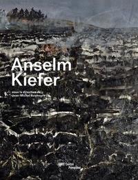Google eBooks téléchargement gratuit pour kindle Anselm Kiefer  en francais par Jean-Michel Bouhours