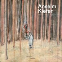 Jean-Michel Bouhours - Anselm Kiefer - L'album de l'exposition.