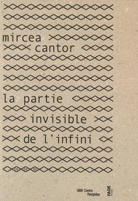 Jean-Michel Bouhours et Christine Macel - Mircea Cantor, la partie invisible de l'infini.