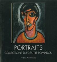 Jean-Michel Bouhours - Portraits - Collections du Centre Pompidou, Exposition du 2 mars au 24 juin 2012.