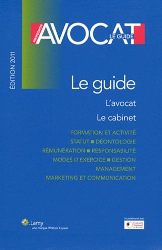 Jean-Michel Braunschweig et Jack Demaison - Profession avocat - Le Guide.