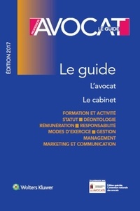 Jean-Michel Braunschweig et Jack Demaison - Profession avocat - Le guide.