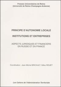 Jean-Michel Bricault et  Collectif - .