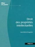 Jean-Michel Bruguière - Droit des propriétés intellectuelles.