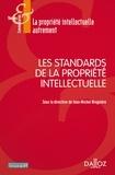 Jean-Michel Bruguière - Les standards de la propriété intellectuelle.