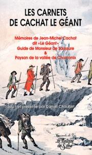 Jean-Michel Cachat - .