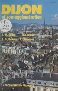 Jean-Michel Cadet et Agnès Chameroy - Dijon et son agglomération.