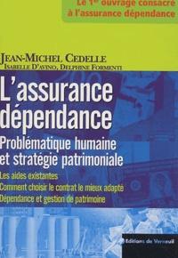Deedr.fr L'assurance dépendance Image
