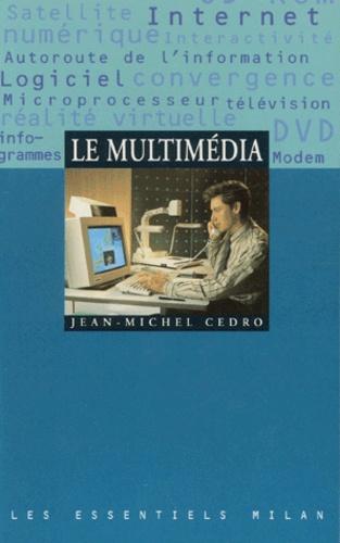 Jean-Michel Cedro - .