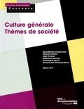 Jean-Michel Charbonnel et Samuel Charlot - Culture générale, Thèmes de société.