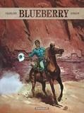 Jean-Michel Charlier et Jean Giraud - Blueberry L'intégrale Tome 1 : Fort Navajo ; Tonnerre à l'Ouest ; L'Aigle solitaire.