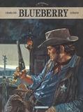 Jean-Michel Charlier et Jean Giraud - Blueberry L'intégrale Tome 2 : Le cavalier perdu ; La piste des Navajos ; L'homme à l'étoile d'argent.
