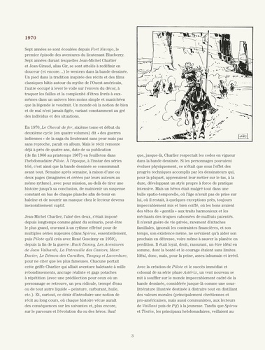Blueberry L'intégrale Tome 3 Le Cheval de fer ; L'Homme au poing d'acier ; La Piste des Sioux