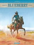 """Jean-Michel Charlier et Jean Giraud - Blueberry L'intégrale Tome 4 : Général """"Tête Jaune"""" ; La Mine de l'Allemand perdu ; Le Spectre aux balles d'or."""
