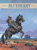 Jean-Michel Charlier et Jean Giraud - Blueberry L'intégrale Tome 7 : La tribu fantôme ; La dernière carte ; Le bout de la piste.