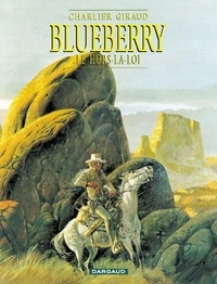 Galabria.be Blueberry Tome 16 Image