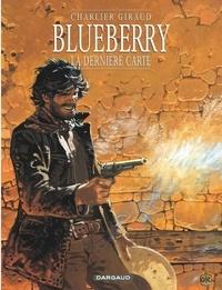 Jean-Michel Charlier et  Giraud - Blueberry Tome 21 : La dernière carte.