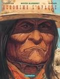 Jean-Michel Charlier et Jean Giraud - Blueberry Tome 26 : Géronimo l'Apache.