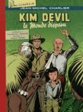 Jean-Michel Charlier et Gérald Forton - Kim Devil Tome 3 : Le monde disparu.