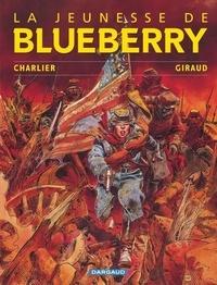Jean-Michel Charlier et Jean Giraud - La jeunesse de Blueberry Tome 1 : .