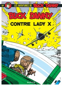 Les aventures de Buck Danny Tome 17.pdf