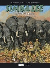 Jean-Michel Charlier - Simba Lee - Tome 1, Safari vers Dialo.