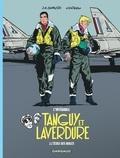 Jean-Michel Charlier et Albert Uderzo - Tanguy et Laverdure L'intégrale Tome 1 : L'école des aigles.