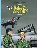 Jean-Michel Charlier et Albert Uderzo - Tanguy et Laverdure L'intégrale Tome 3 : Cap zéro.