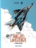 Jean-Michel Charlier et  Jijé - Tanguy et Laverdure L'intégrale Tome 4 : Missions spéciales.