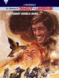 Jean-Michel Charlier et  Jijé - Tanguy et Laverdure L'intégrale Tome 5 : Lieutenand Double-Bang ; Baroud sur le désert ; Les vampires attaquent la nuit.