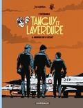 Jean-Michel Charlier et  Jijé - Tanguy et Laverdure L'intégrale Tome 6 : Baroud sur le désert.
