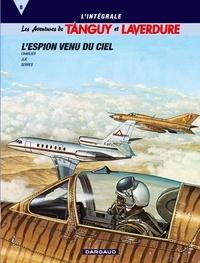 Jean-Michel Charlier et  Jijé - Tanguy et Laverdure L'intégrale Tome 8 : L'espion venu du ciel.