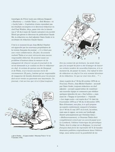 Tanguy et Laverdure L'intégrale Tome 9 Opération tonnerre