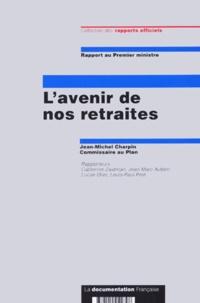 LAVENIR DE NOS RETRAITES. Rapport au Premier ministre.pdf