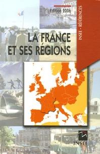 Jean-Michel Charpin et Hélène Casset-Hervio - La France et ses régions.