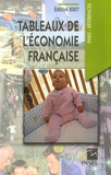 Jean-Michel Charpin - Tableaux de l'économie française.