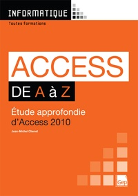 Access de A à Z - Etude approfondie dAcess 2010.pdf