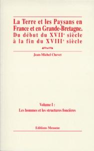 Jean-Michel Chevet - .