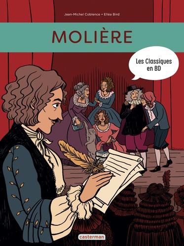 Les classiques en BD  Molière