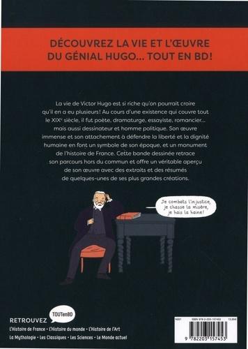 Les classiques en BD  Victor Hugo