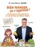 Jean-Michel Cohen - Bien manger, ça s'apprend ! - J'explique à mes enfants et je révise en même temps.