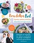 Jean-Michel Cohen et Thomas Clouet - Bouddha bol - L'équilibre est dans le bol !.