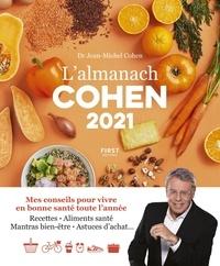 Jean-Michel Cohen - L'almanach Cohen.