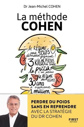 La méthode Cohen - Format ePub - 9782412070932 - 12,99 €