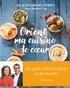 Jean-Michel Cohen et Maya Barakat-Nuq - Orient ma cuisine de coeur.