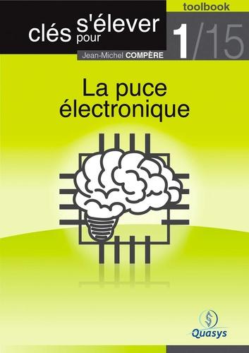 """La puce électronique (Toolbook 1/15 """"""""Clés pour s'élever"""""""")"""